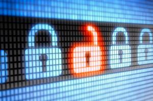 chiffrement-piratage-reseau informatique